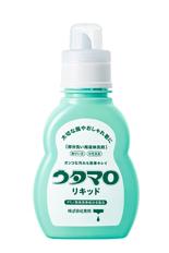 ウタマロリキッドはウタマロ石鹸の液体版です。