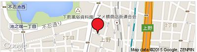 サンマルクカフェ 東京上野アブアブ前店