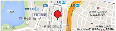 沼津港 海将 上野2号店