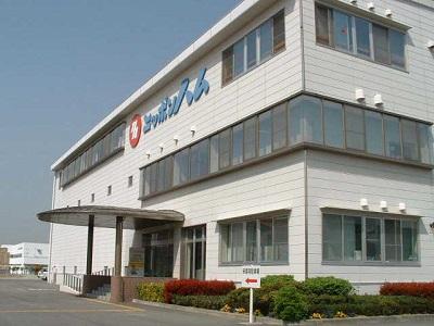 日本ハムファクトリー(株)小野工場