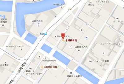 永盛楼地図