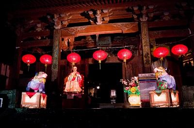 長崎ランタンフェスティバル興福寺