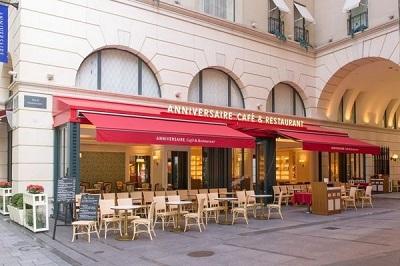 ANNIVERSAIRE CAFE&RESTAURANT