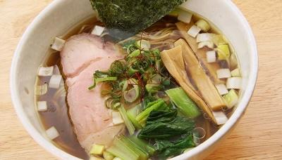 成田麺や福一ラーメン