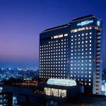 シティーホテル