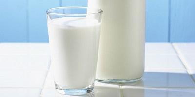 熱中症には牛乳