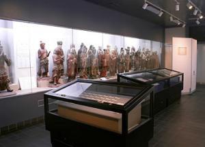 鎌倉長谷寺宝物館