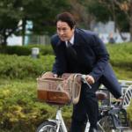 2015年1月新ドラマ谷原章介の「警部補・杉山真太郎」のあらすじとキャスト
